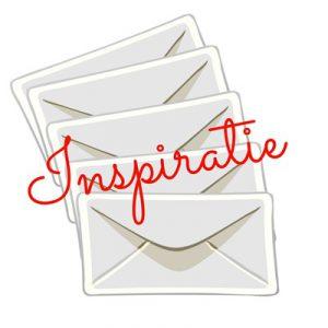 inspiratiemail