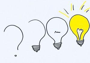 7 lessen van een eigenwijs idee