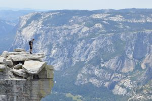 angst en ondernemerschap